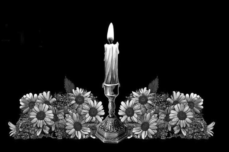 картинки цветов и свечей на надгробии вкладыши